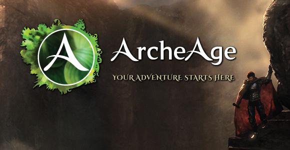 ArcheAge Hack v1.1